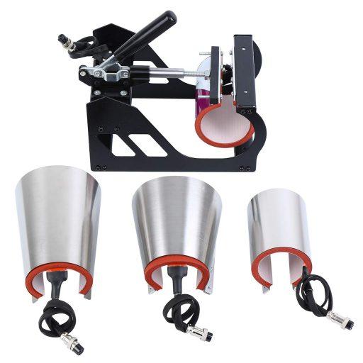 Maquinas para sublimar tazas