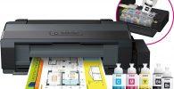 impresoras epson para sublimacion